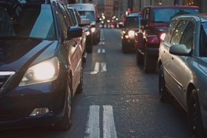 Moving tips for this summer - not moving during the rush hour.