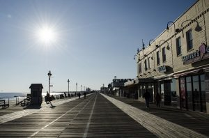 Coastal city as the taste of Australia in New Jersey