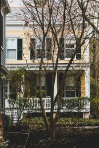 House in Princeton NJ