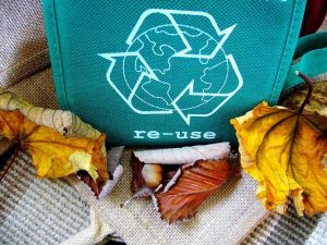 recycle box.