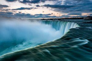 an image of Niagara Fall